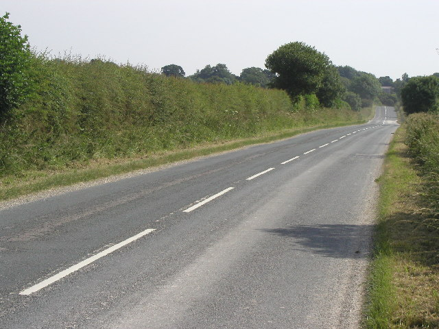 Warter to North Dalton road