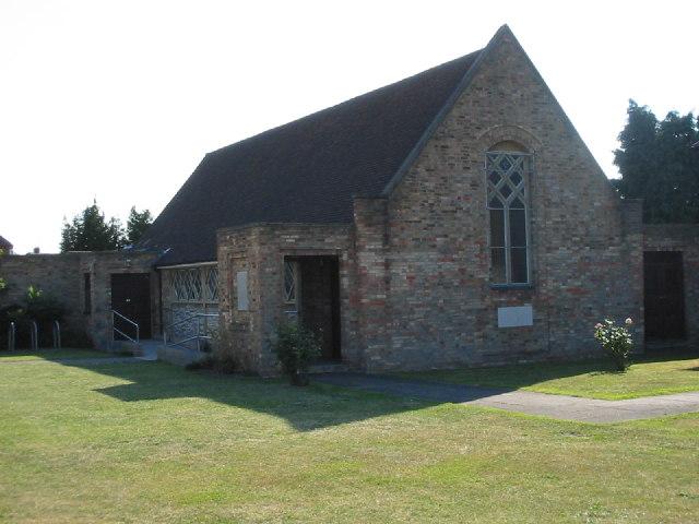 Saint Francis of Assisi Church, Langley
