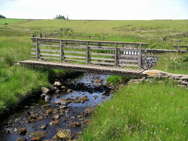 Bridge at Gala Ford