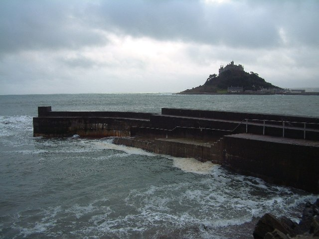 Marazion Harbour