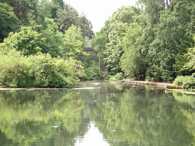 The Loch, Heriot-Watt University