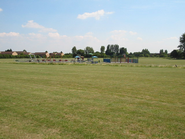 Datchet recreation ground