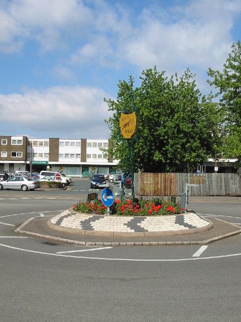 Langley Village Centre