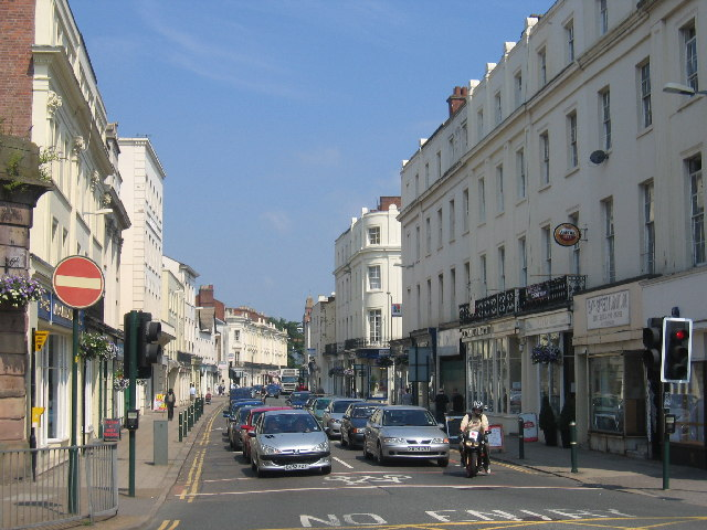 Things To See In Leamington Spa