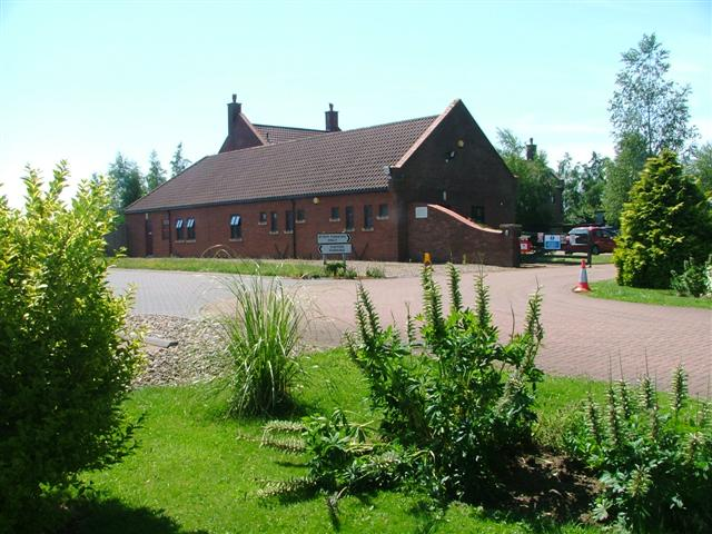 RSPCA Centre, Great Ayton