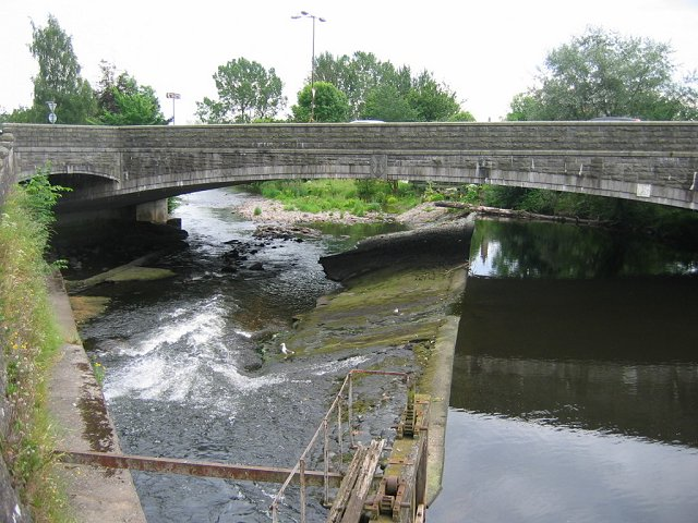 Bridge of Allan