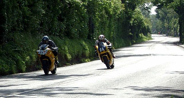 TT 2003