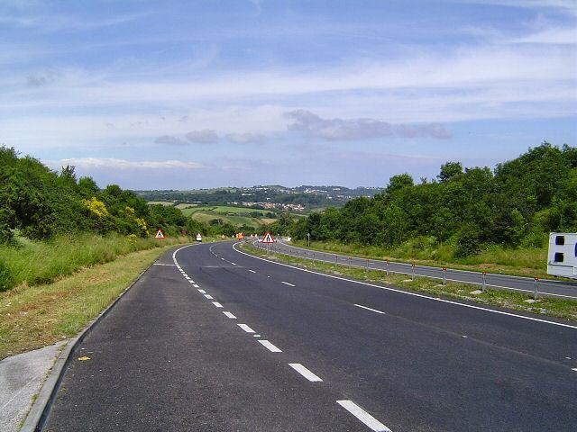 Torbay bypass