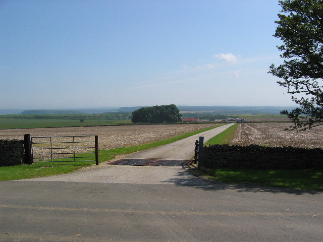 Long Plain Farm