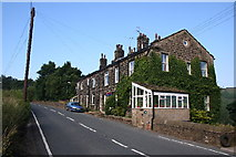 SE0022 : Green Bank, Cragg Vale by Mark Anderson
