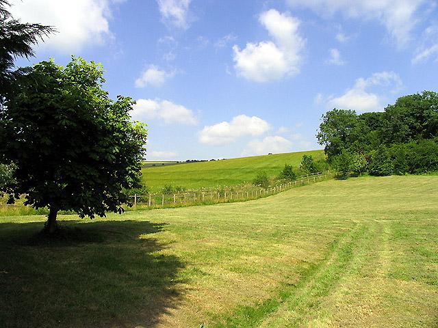 Farmland: Lambourn