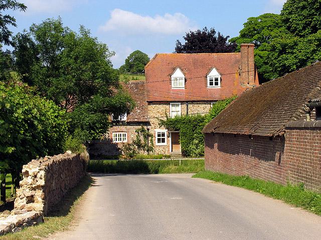 Street: Upper Lambourn