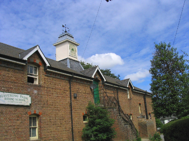 Old Livery Stables, Bower Farm Road, Havering-atte-Bower, Essex