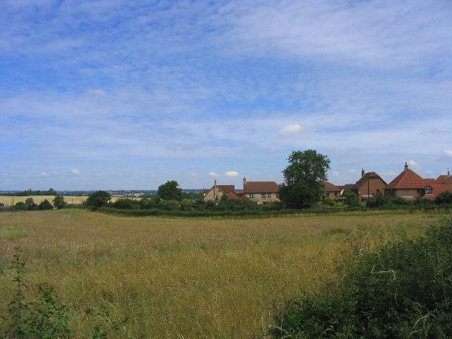 Tysea Hill, Stapleford Abbots, Essex