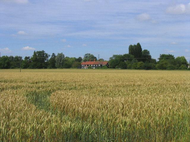 Navestock Heath, Brentwood, Essex