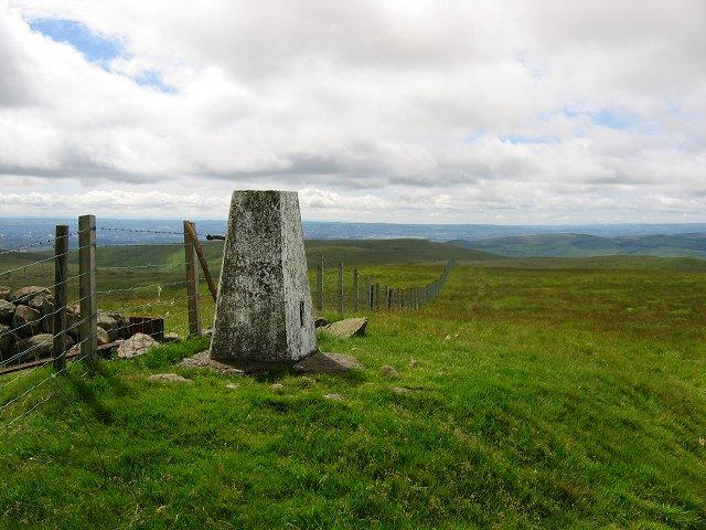 Summit, Earl's Seat