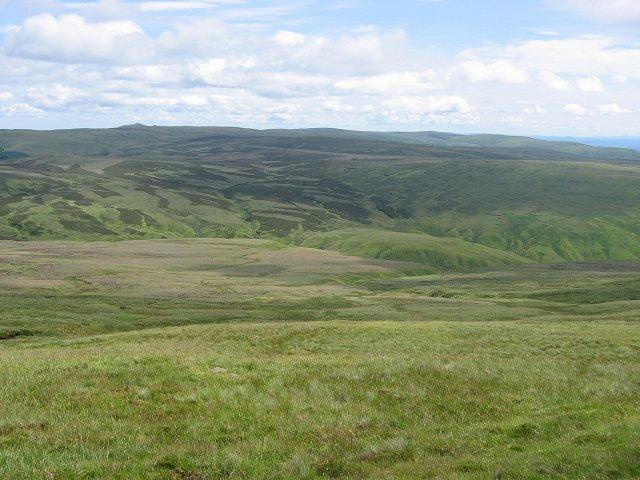 Campsie Plateau