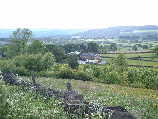 Blakelow Farm