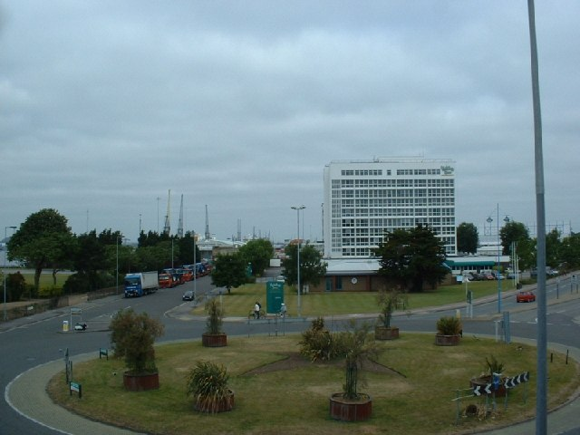 Holiday Inn, Southampton