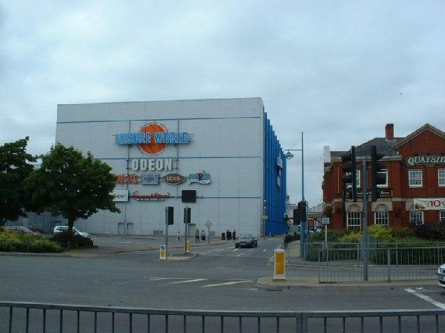 Leisure World, Southampton