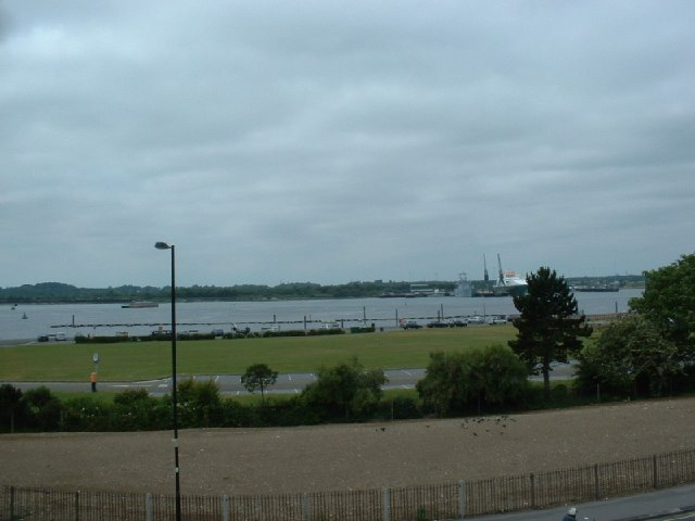 Mayflower Park, Southampton