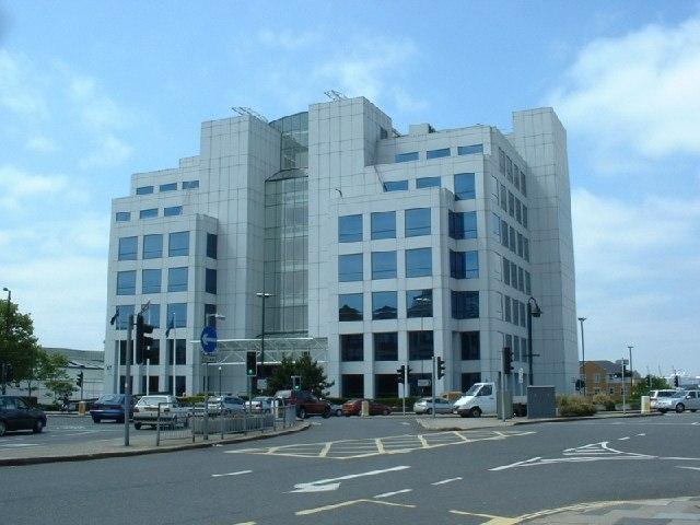 Skandia House, Southampton
