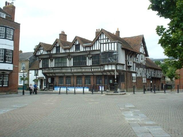 Tudor House, Southampton