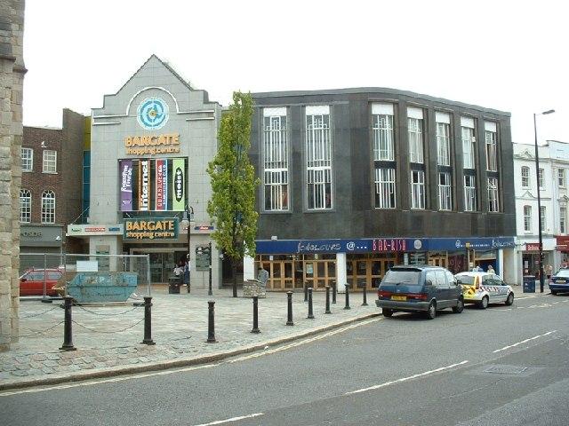 Bargate Centre, Southampton