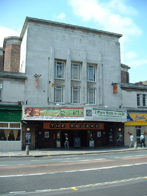 ABC Cinema, Southampton