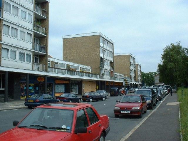 Queensway, Southampton