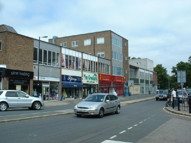 Queensway, Southampton