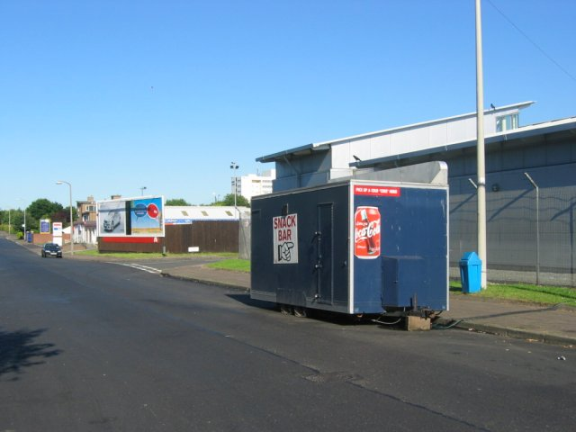 Sighthill Industrial Estate
