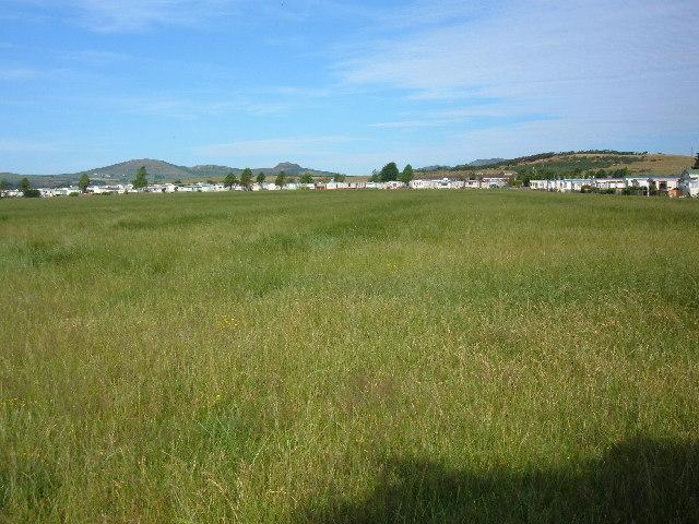 Pen-y-Berth caravan park