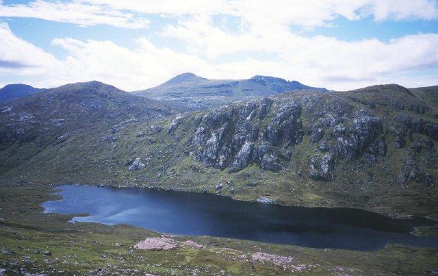 Loch Beinn Dearg