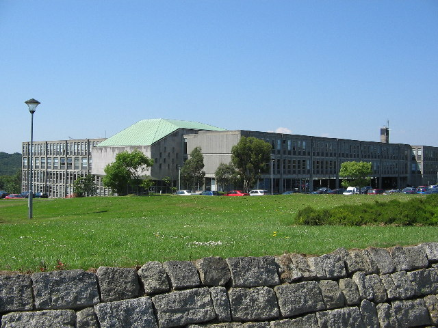 New County Hall