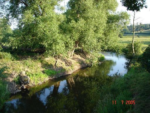 River Clwyd