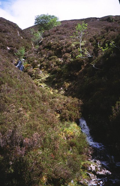 Waterfall, Feadan Duchairidh