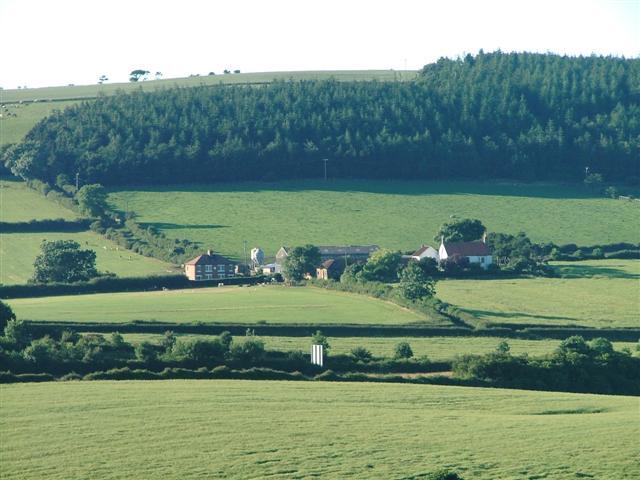 Scugdale Farm