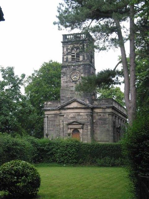 Christ Church Alsager