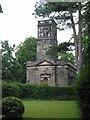 SJ7855 : Christ Church Alsager by Dennis Thorley