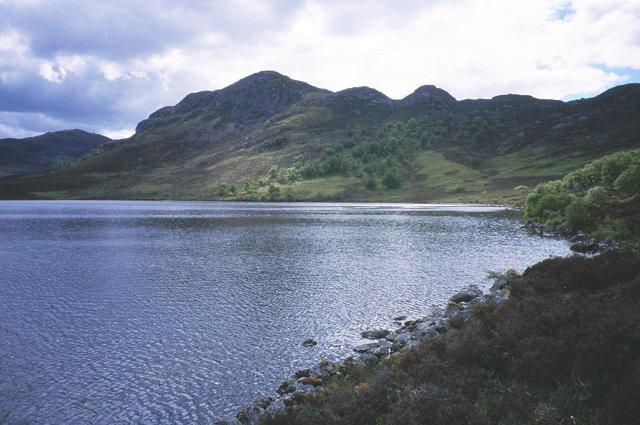 Loch Caoldair