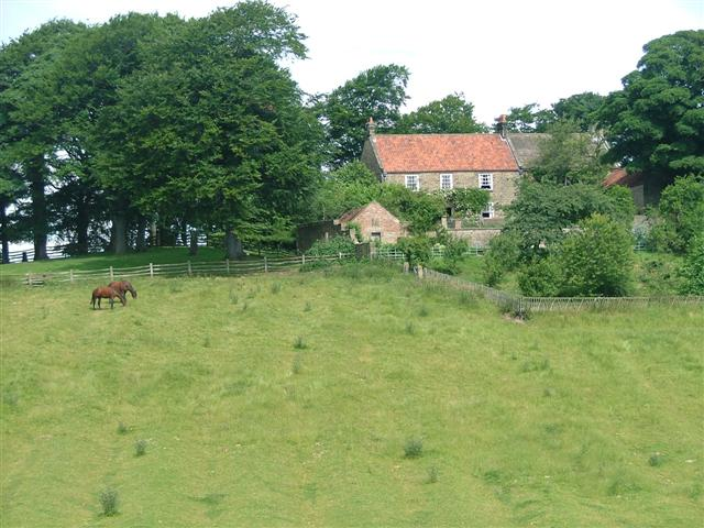 Pockerley Manor