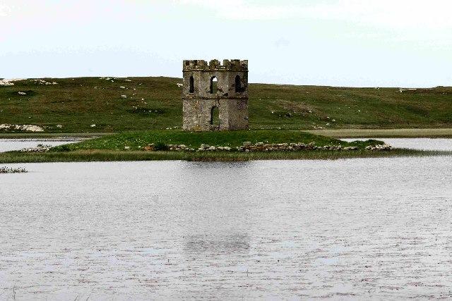 Loch Scolpaig