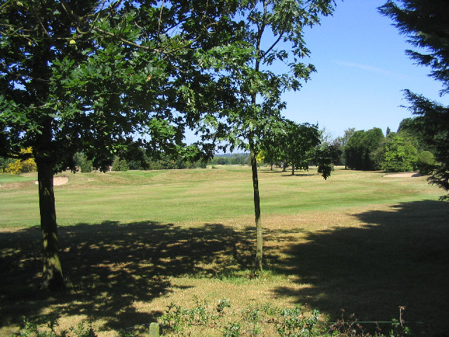 Romford Golf Club, Heath Drive, Romford, Essex