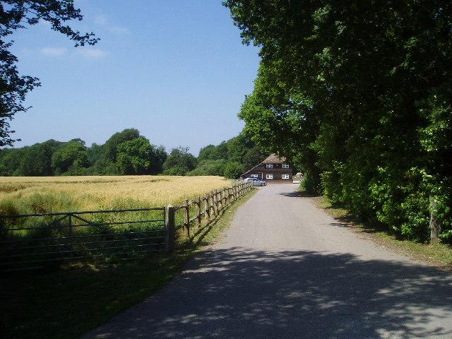 Heasewood Farm