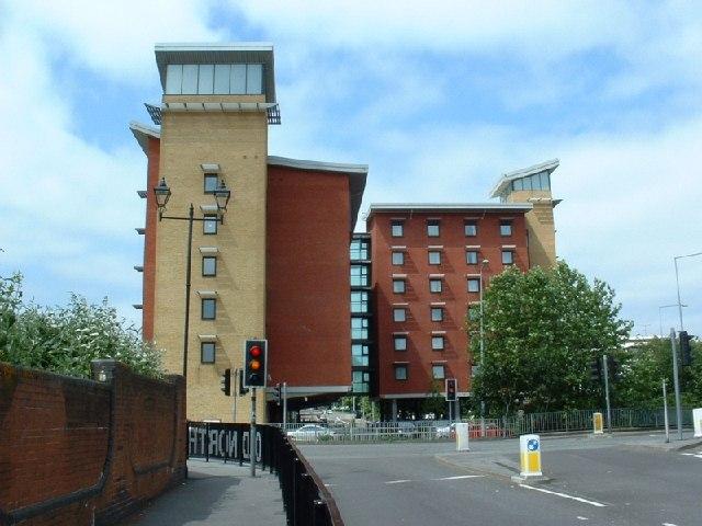 Travel Inn, Southampton