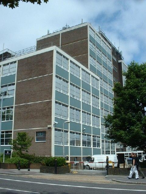 Southampton Institute