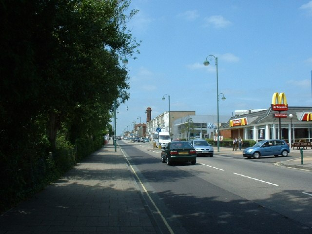 Shirley Road, Southampton