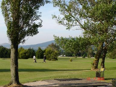 Llannerch Golf