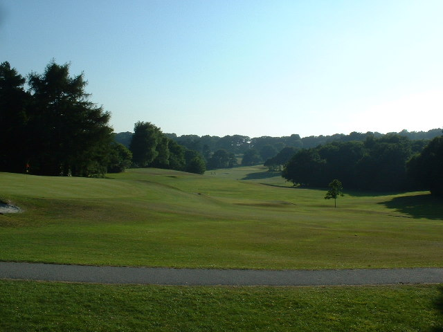 Southampton Municipal Golf Course